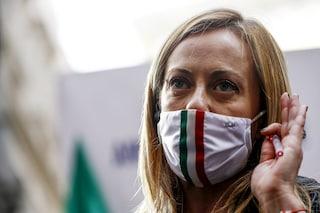 Sondaggi politici, Fratelli d'Italia è l'unico in crescita tra i principali partiti
