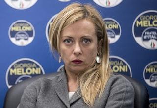 Il professor Gozzini dopo gli insulti a Meloni è stato sospeso dall'Università di Siena