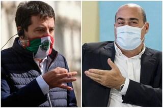 Sondaggi elettorali, Lega e Partito Democratico in testa alla pari nelle preferenze degli italiani