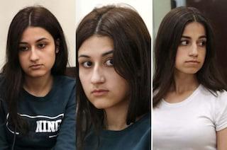 Uccidono il padre che le violentava: le tre sorelle andranno comunque a processo