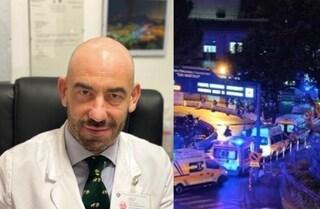 """Petizione contro Bassetti coordinatore gestione pazienti Covid: """"Il mondo è pieno di invidiosi"""""""