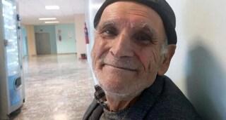Messina, Giovanni Salmeri uccisocon 11 coltellate e dato alle fiamme: preso il killer