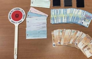 Catania, in crisi per emergenza covid: al ristoratore prestito con tasso al 120%: un arresto