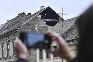 Terremoto in Croazia, scossa di magnitudo 5.2 fa tremare anche il Nord Italia: avvertita a Trieste