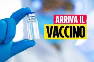Vaccino covid, nel Regno Unito prime dosi agli anziani e case di riposo: priorità rispetto ai medici