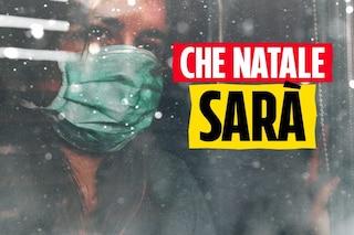 """Le notizie del 4 dicembre sul coronavirus: 24.099 casi e 814 morti covid, Rezza: """"Terapie intensive ancora sopra la soglia critica"""""""