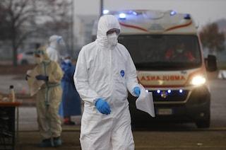 """Il virologo tedesco: """"Nuovo coronavirus non arriva da Wuhan, 99.5% dei casi dal Nord Italia"""""""