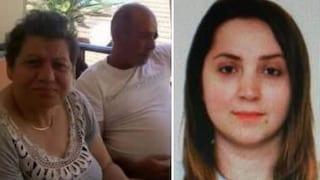 Coniugi fatti a pezzi e messi in valigia, per l'accusa Elona voleva nascondere la gravidanza