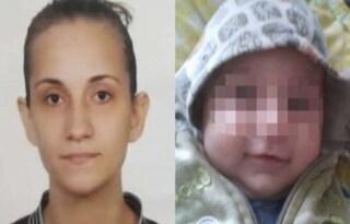 """Tortura e inietta candeggina alla figlioletta neonata: """"Voleva l'arresto per sfuggire al marito"""""""