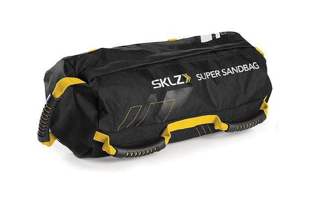 SKLZ Super sacca con peso variabile