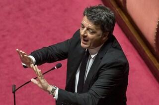 """Recovery, Renzi avverte il governo: """"Ora o mai più, non parteciperemo a più grande spreco denaro"""""""