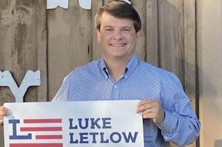 USA, deputato muore di coronavirus: Luke Letlow aveva 41 anni