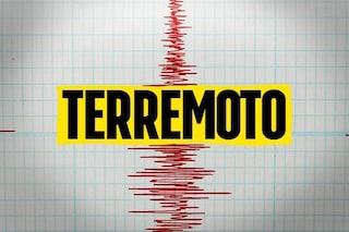 La terra trema in Grecia, scossa di terremoto di magnitudo 6.3