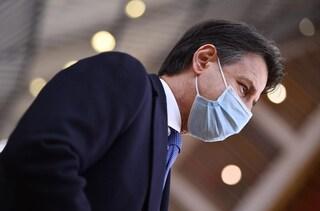 """Conte sui ritardi dei vaccini Covid: """"In Italia 3,4 milioni di dosi invece di 8, inaccettabile"""""""