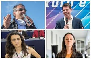 M5s, Corrao, Pedicini, Evi e D'Amato lasciano delegazione Movimento al Parlamento europeo
