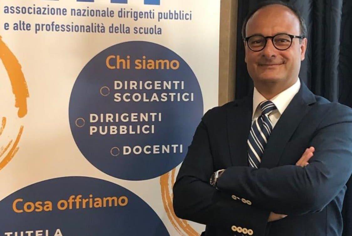 Antonello Giannelli (Anp).