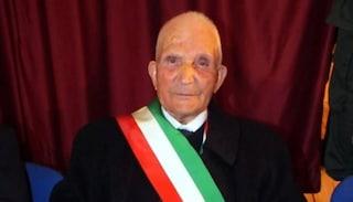 Addio all'uomo più vecchio d'Italia, Giovanni La Penna è morto a 111 anni