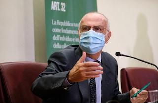 """Per Rezza servono restrizioni contro la variante brasiliana: """"È quella che ci preoccupa di più"""""""