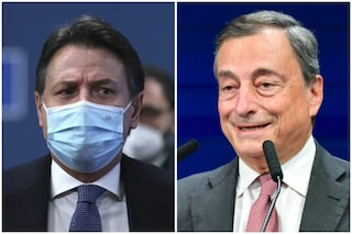 Sondaggio su Draghi: è già più popolare di Conte e molti italiani lo vogliono in carica fino al 2023