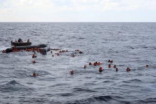 Quest'anno sono morti oltre 3 mila migranti: i dati dell'Oim