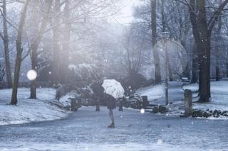 Previsioni meteo 3 dicembre, ciclone invernale verso Sud: maltempo con nubifragi e neve