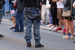 Trieste, sparatoria dopo una maxi-lite in strada: 7 feriti di cui due gravi