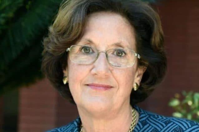 La dott.ssa Stefania Salmaso.