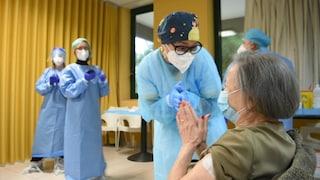 Focolaio Covid in una Rssa pugliese: 28 contagiati, una settimana dopo la prima dose di vaccino