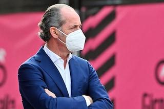 """Zaia a Fanpage: """"Veneto chiuderà in settimana le vaccinazioni degli over 80, over 60 entro giugno"""""""