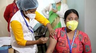 Coronavirus, in India è iniziata la più grande campagna vaccinale di sempre