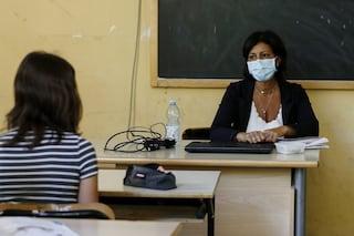 Scuola, torna in classe 1 milione di studenti: rientro in Liguria, Lombardia, Marche e Umbria