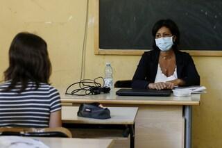 L'esame di maturità sarà solo orale