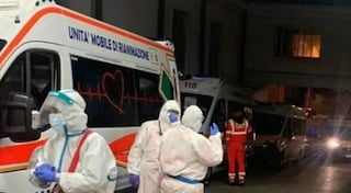 Foggia, manomettono i freni di ambulanza 118: tragedia sfiorata, indaga Procura