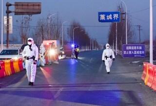 Coronavirus, nuovo allarme in Cina: isolata capitale dell'Hebei