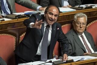 """Crisi di governo, Scilipoti: """"Ce ne fossero di responsabili come me in Parlamento"""""""
