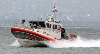 Barca dispersa al largo delle Bahamas: Usa sospende la ricerca delle 20 persone a bordo