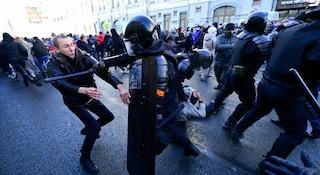 La Russia di Navalny e di TikTok: proteste nelle piazze e più di mille arresti