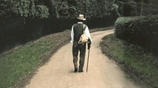 """Trovato a 150 km da casa: """"Il medico mi ha detto di camminare"""", multa di 400 euro"""