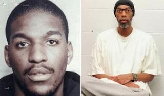 Corey Johnson giustiziato in Usa: iniezione letale nonostante fosse malato covid