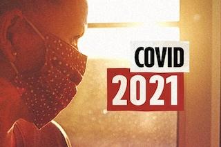 """Le notizie dell'11 gennaio sul Coronavirus, Oms: """"Non ci sarà immunità di gregge quest'anno"""""""