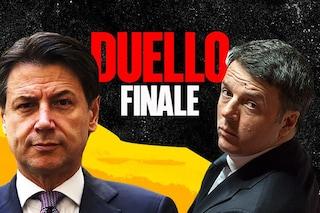 """Crisi di Governo: Iv ora chiede dialogo, Di Maio apre a maggioranza relativa, Salvini: """"Elezioni"""""""