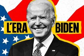 Perché la presidenza di Joe Biden sarà una rivoluzione