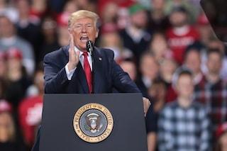 Secondo impeachment per Donald Trump: cosa succede ora