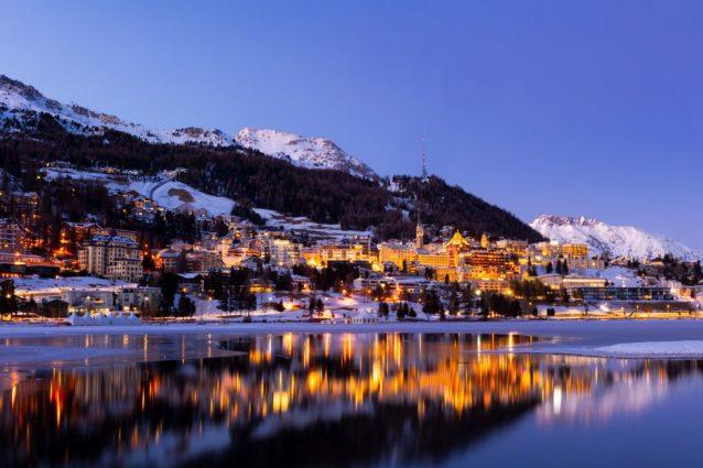 Covid, focolaio a St. Moritz: due hotel in quarantena