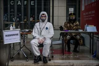 Come è nata la pandemia di Coronavirus: al via l'indagine dell'Oms in Cina