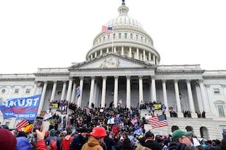 """Da George Washington al """"Bufalo"""": il Congresso USA da simbolo di unità a disgregazione"""