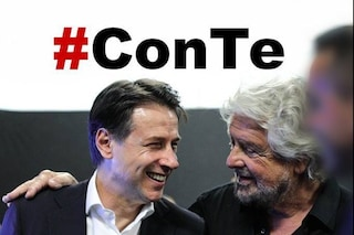 """M5s riparte, trovato l'accordo tra Grillo e Conte: """"Leadership chiara è garanzia per democrazia"""""""