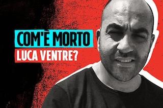 """Luca Ventre, parla la famiglia: """"Era spaventato da qualcosa"""", e spuntano i post del poliziotto che lo ha strangolato"""