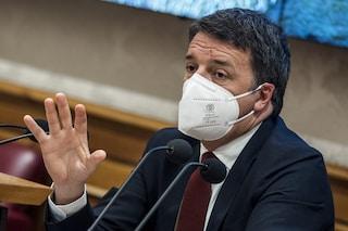 """Governo, Renzi assicura: """"Non farò il ministro. Con Conte problema è politico, non personale"""""""