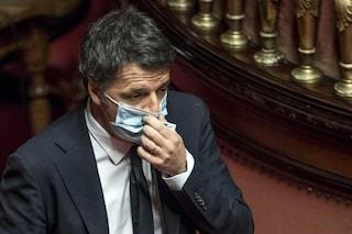 Minacce a Renzi: recapitata al Senato busta con due proiettili per leader di Italia Viva